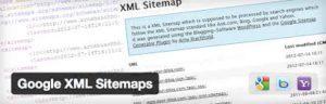 plugin wordpress google xml sitemaps