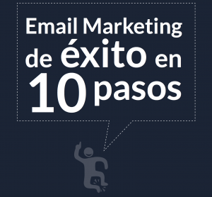 EMAIL MARKETING EXITO 10 PASOS
