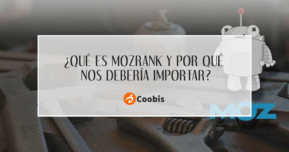 MozRank