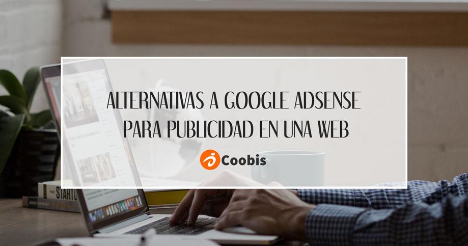 alternativas google adsense para publicidad en una web