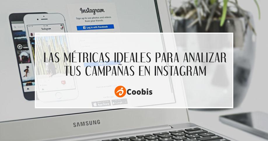 métricas ideas para analizar tus campañas en instagram