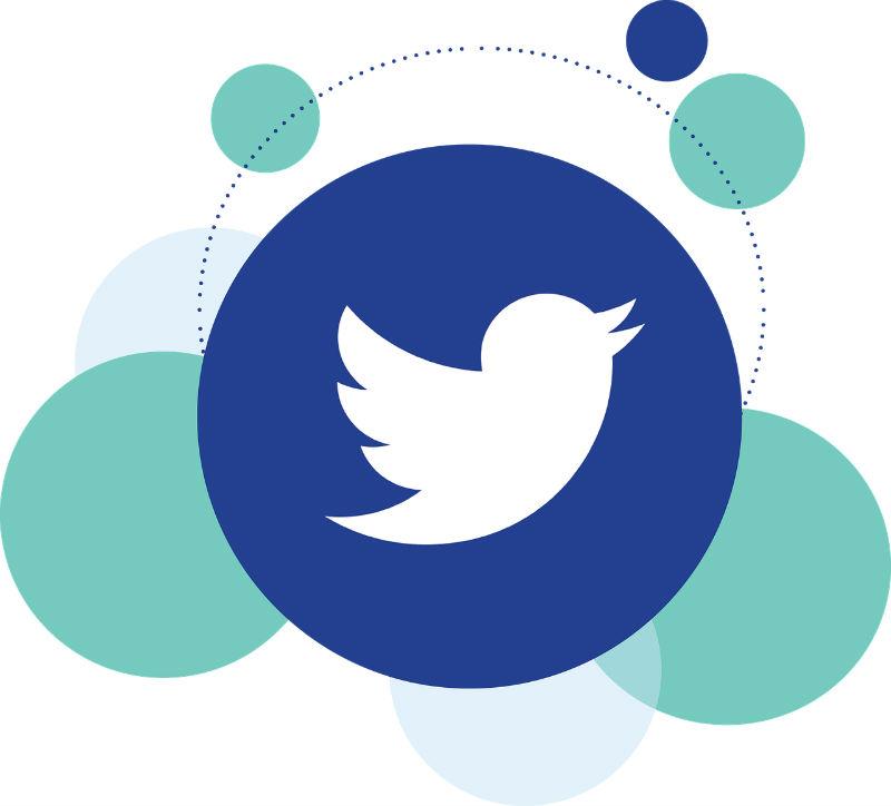frecuencia ideal para contenidos en Twitter