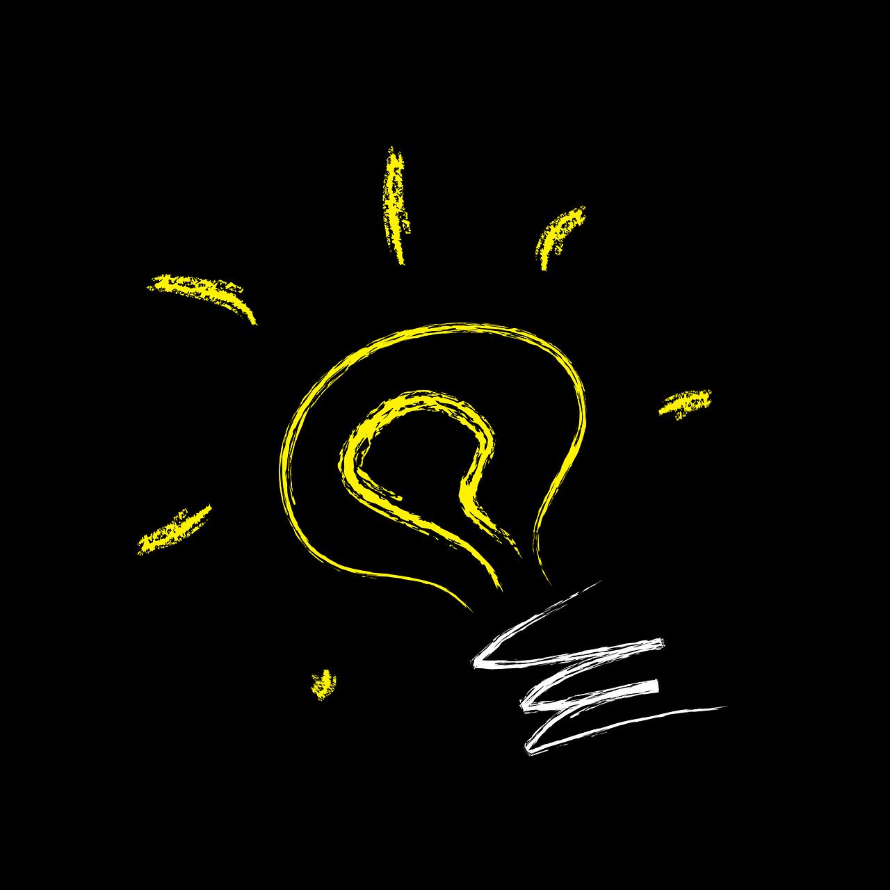 inspiración e ideas para escribir un post