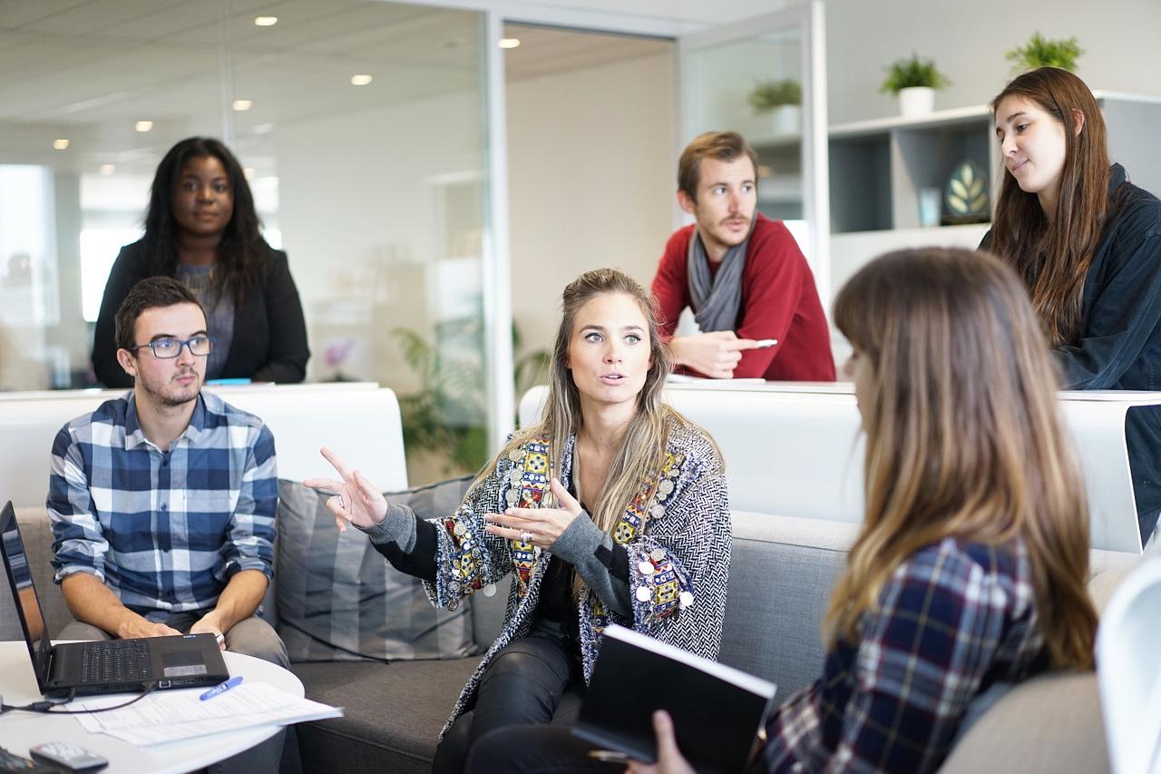 ideas para escribir un post: networking