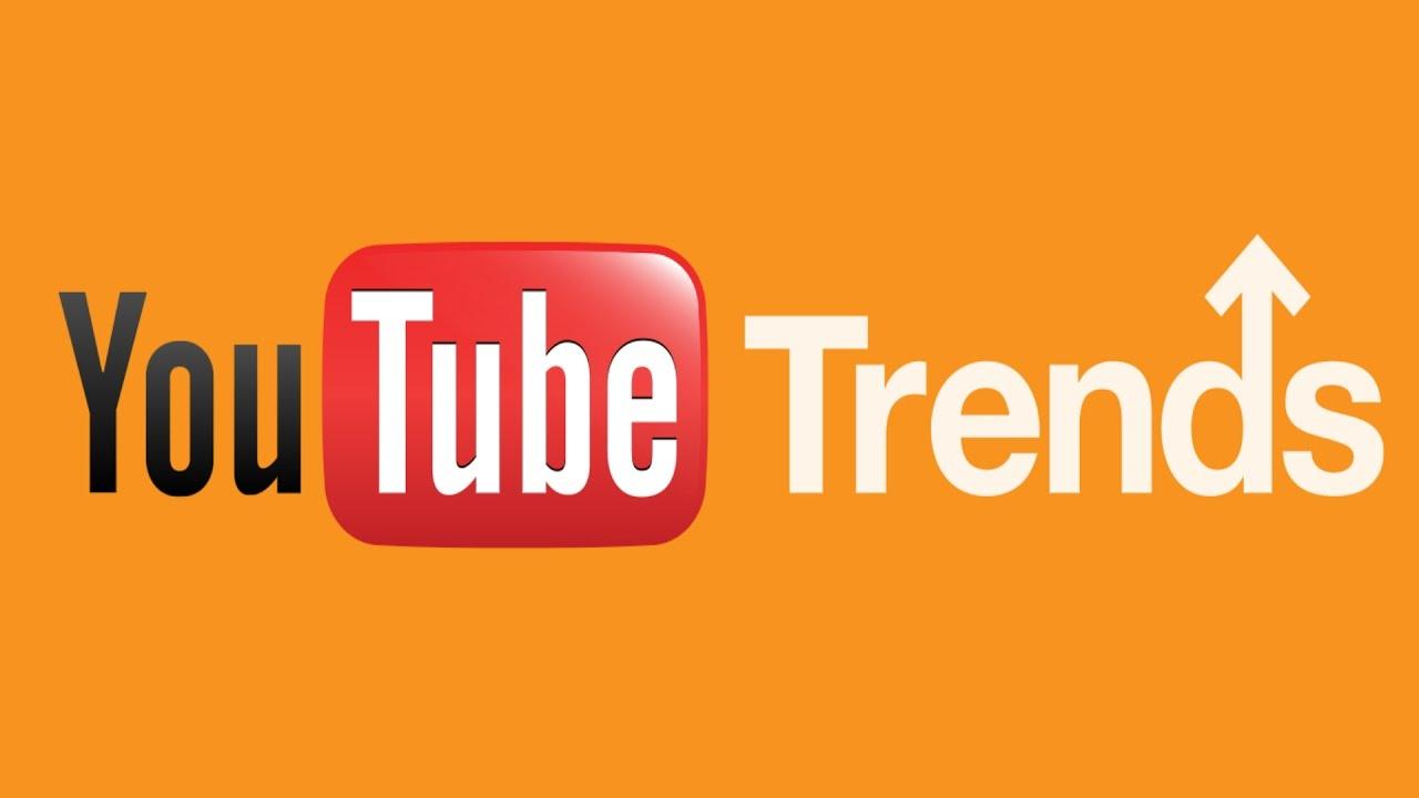 convertirse en youtuber: Youtuber Trends