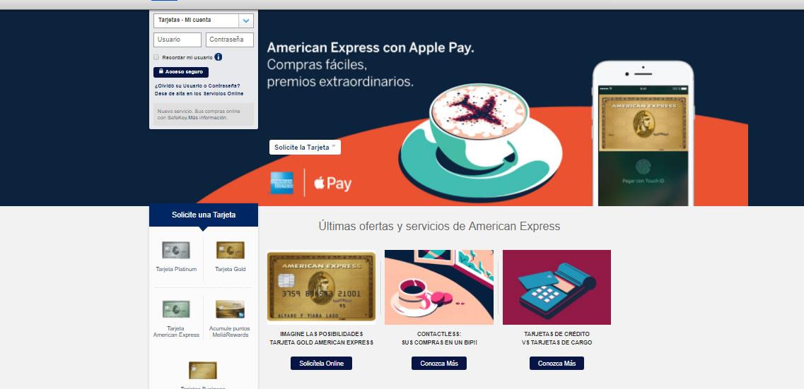 buenas prácticas de content marketing: American Express