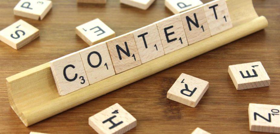 Las 10 c's del marketing de contenidos