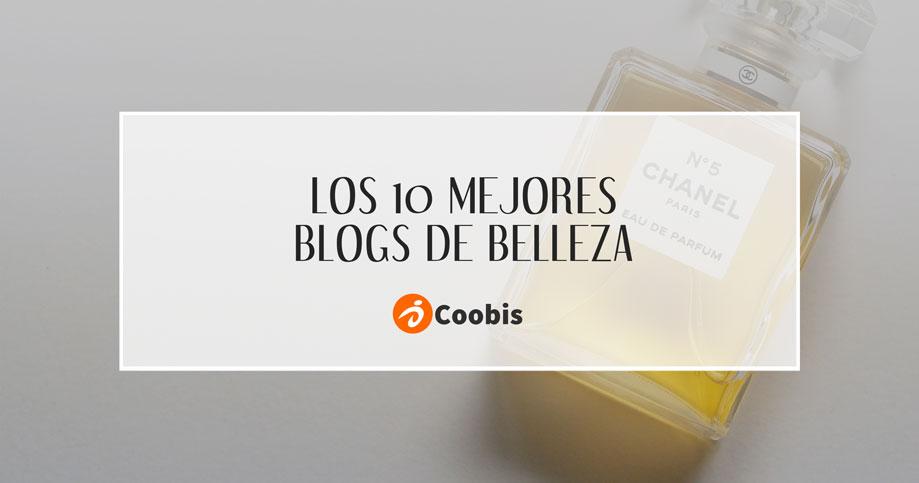 Los 10 mejores blogs de belleza