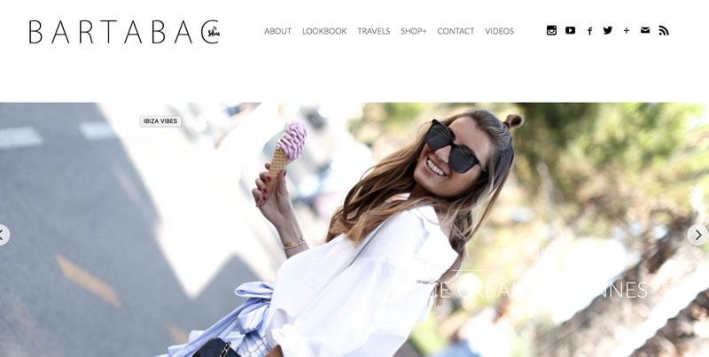 blogs de moda: BarbaraC