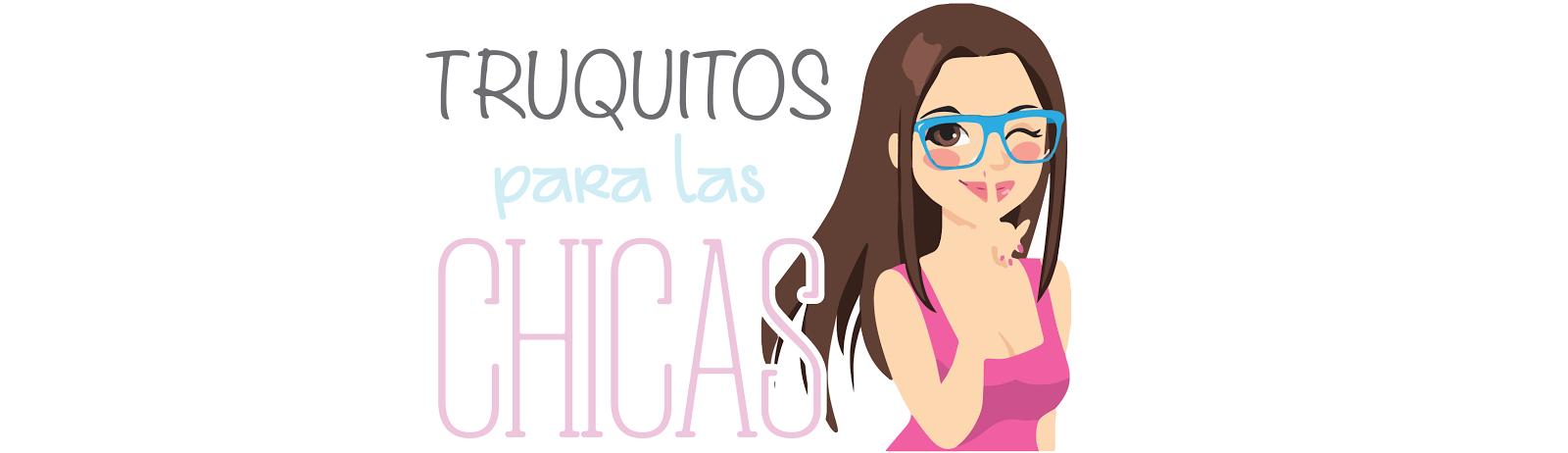mejores blogs de belleza: Truquitos para las chicas