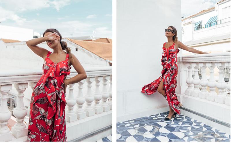 blogs de moda: Collage Vintage