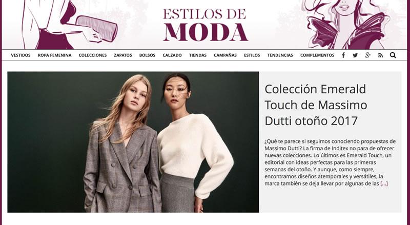 blogs de moda: Estilos de moda