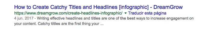 crear títulos para tu blog