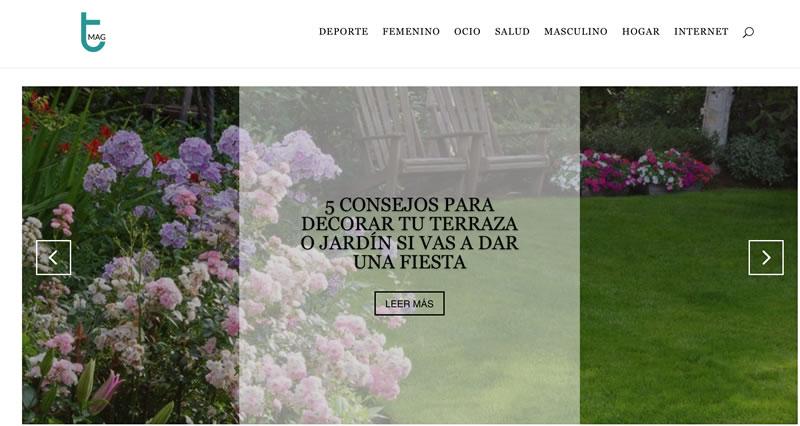 blogs de moda: Territorio femenino