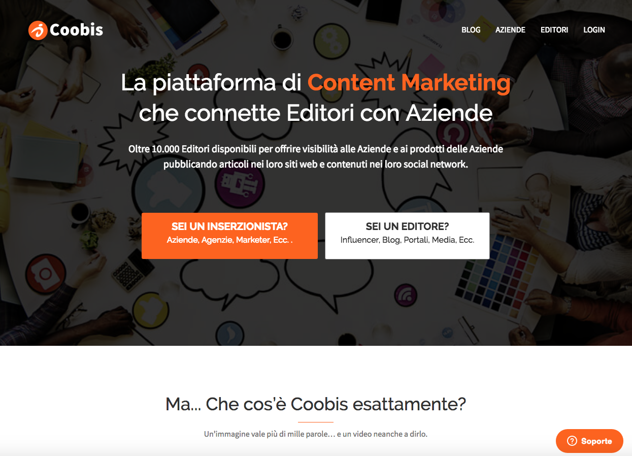 tendenze influencer marketing coobis