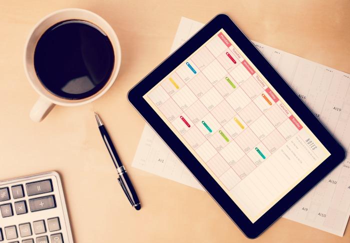 come creare un processo di generazione di contenuti calendario editoriale