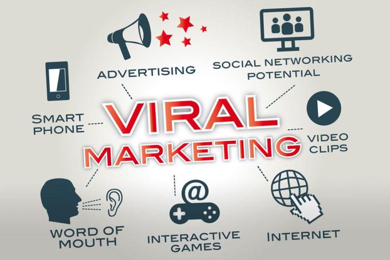 trucos para hacer contenido viral