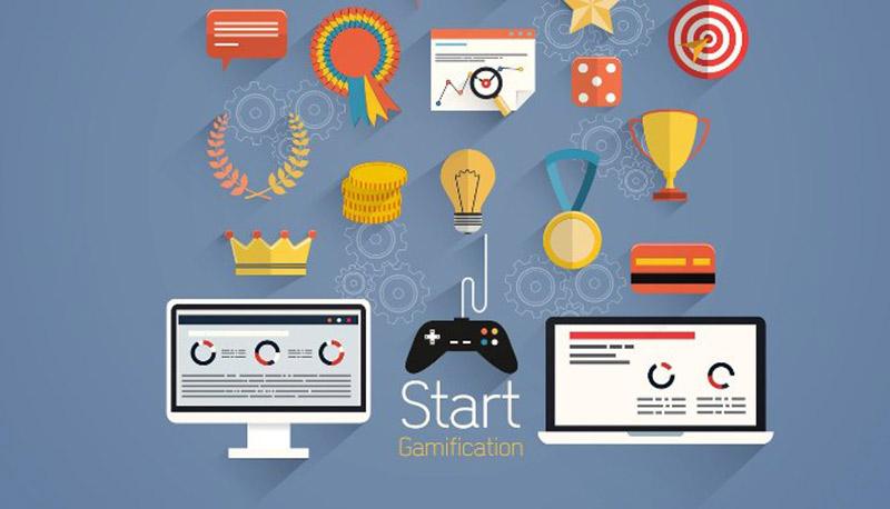 gamificación en tu plan de content marketing