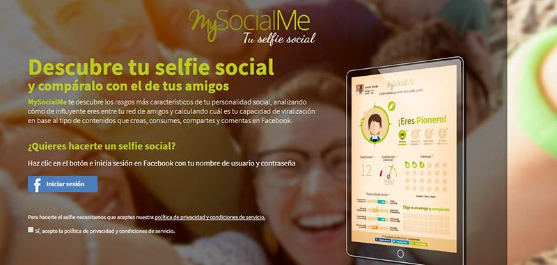 mysocialme