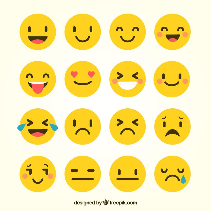 Come utilizzare emojis