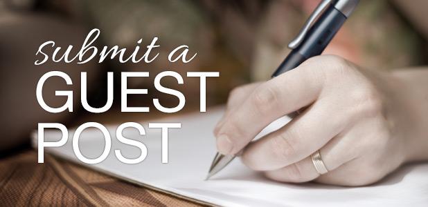 tipos de contenidos para incrementar visitas: guest posting
