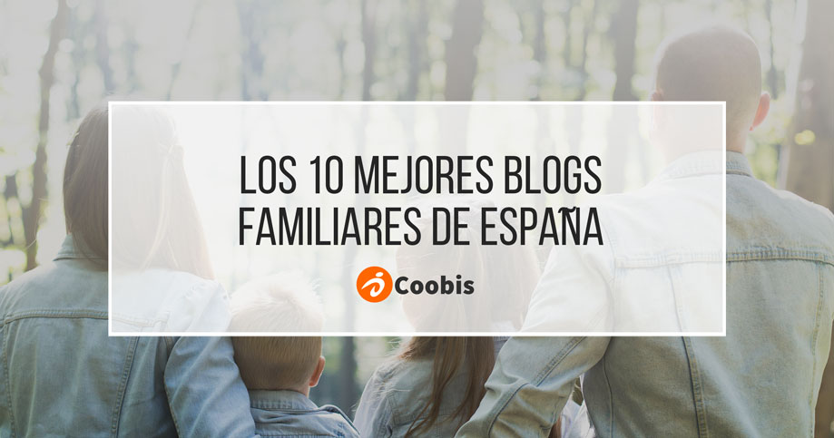 Los 10 mejores blogs familiares de España