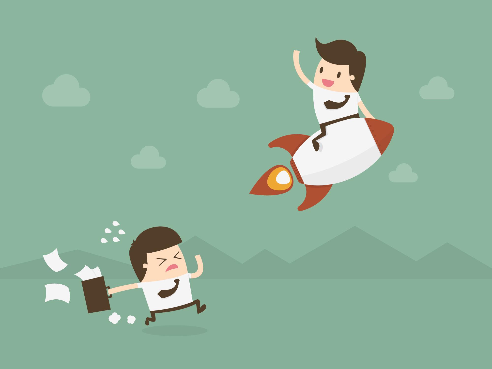 analiza las acciones seo de tu competencia