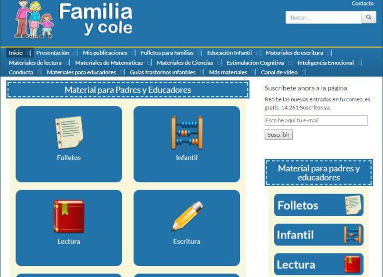 mejores blogs familiares de España