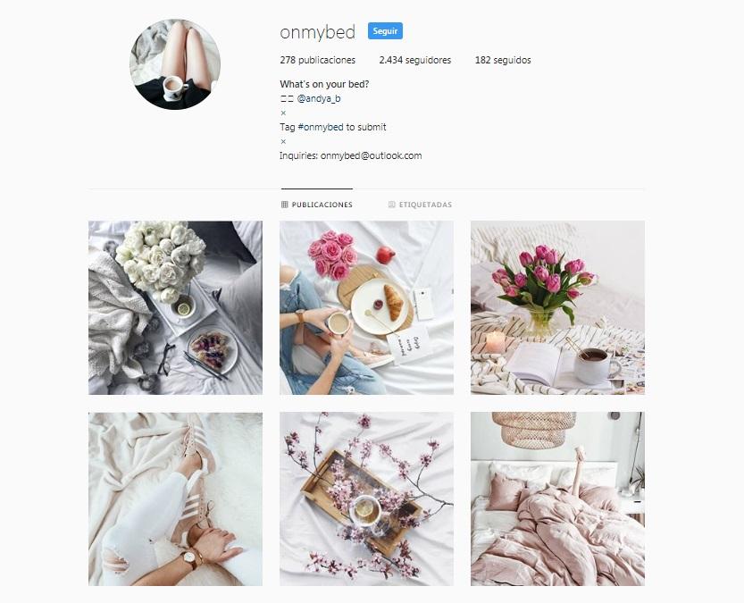 Cómo crear y mantener un tema único en Instagram