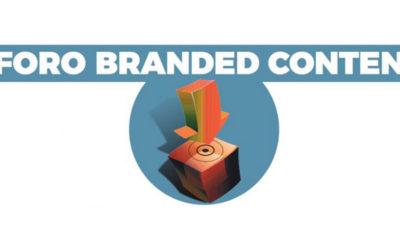 foro de branded content