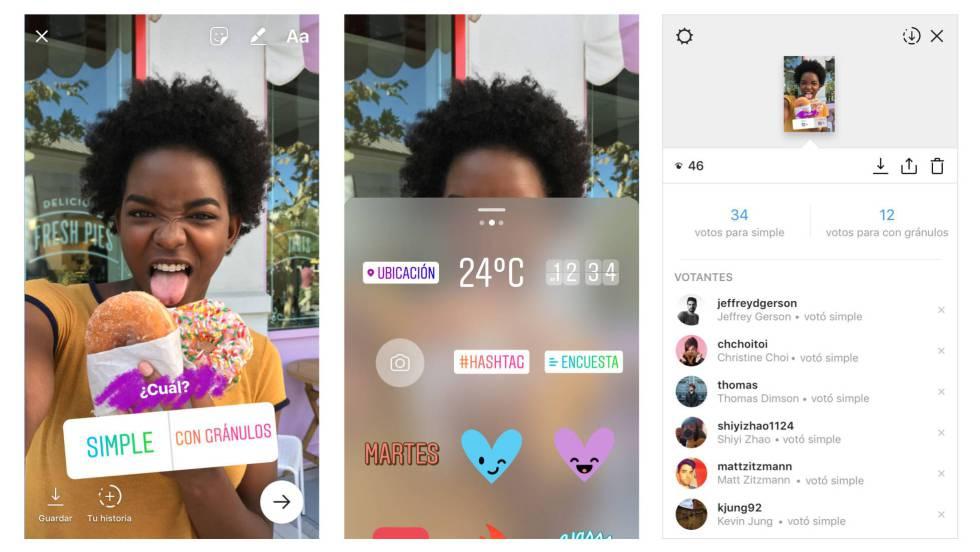 nuevas aplicaciones en redes sociales