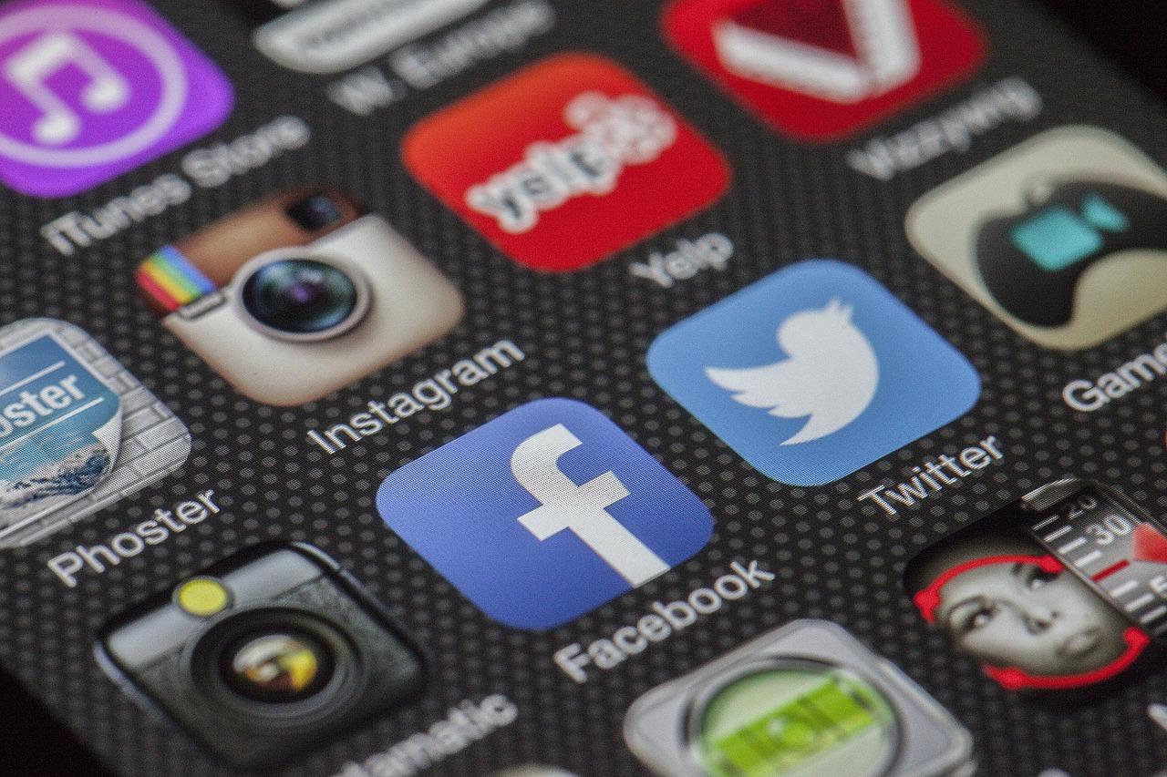 Evalúa su actividad en las plataformas de redes sociales