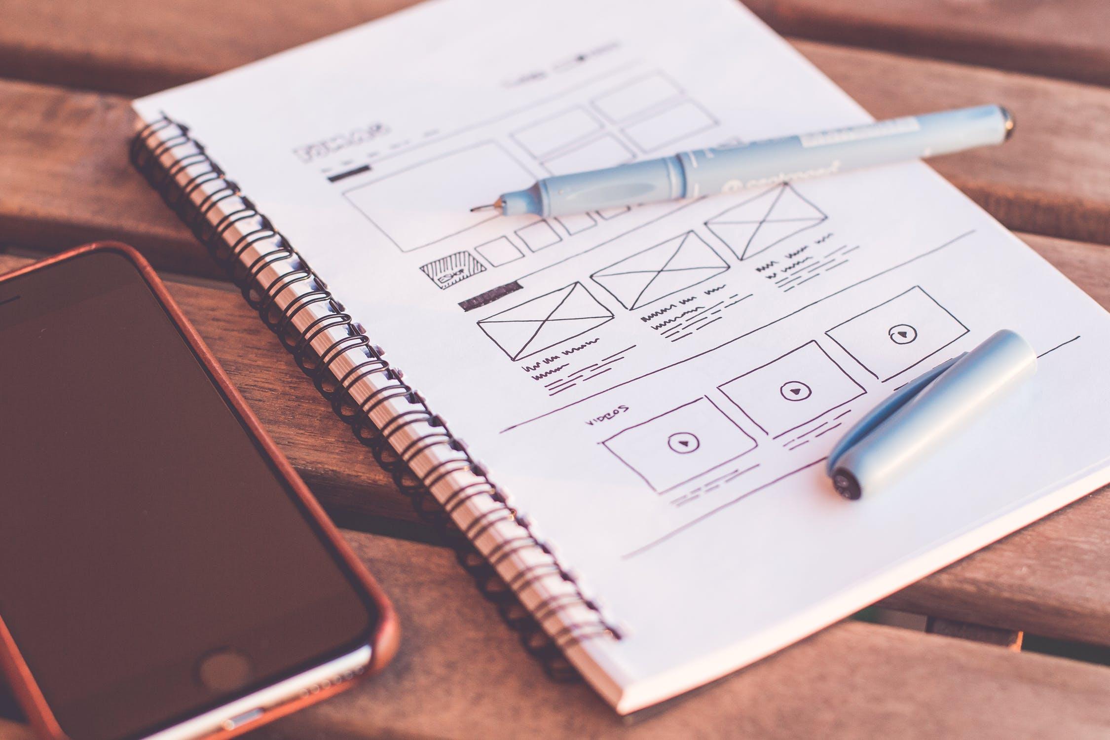 ¿Es tu diseño el correcto para la navegación de la web?