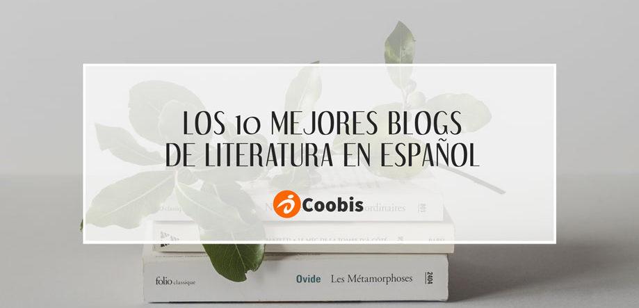mejores blogs de literatura en español
