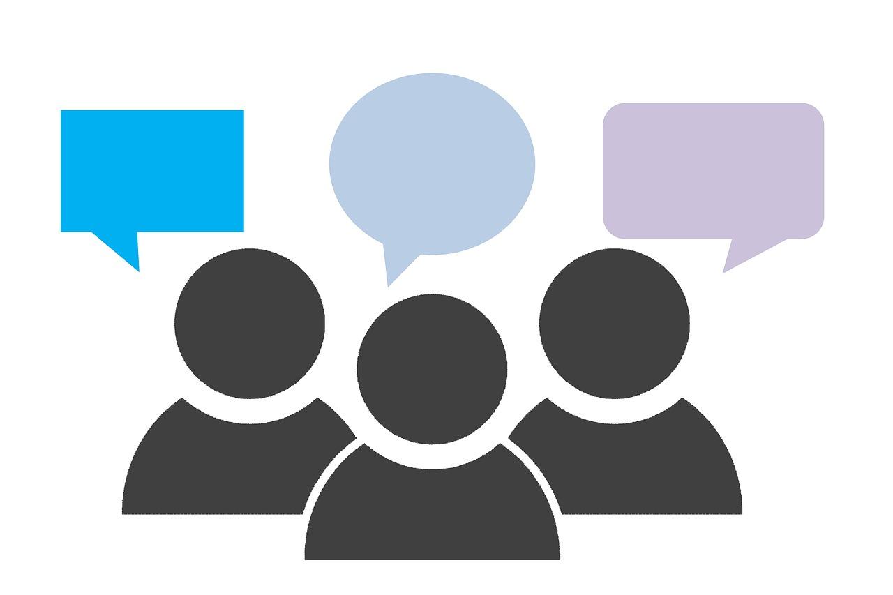 Pregunta por los comentarios de los clientes