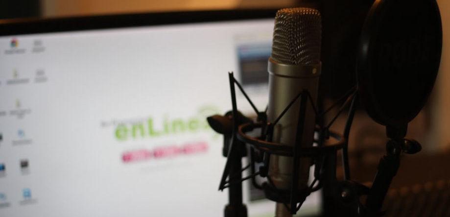 contenido en podcast