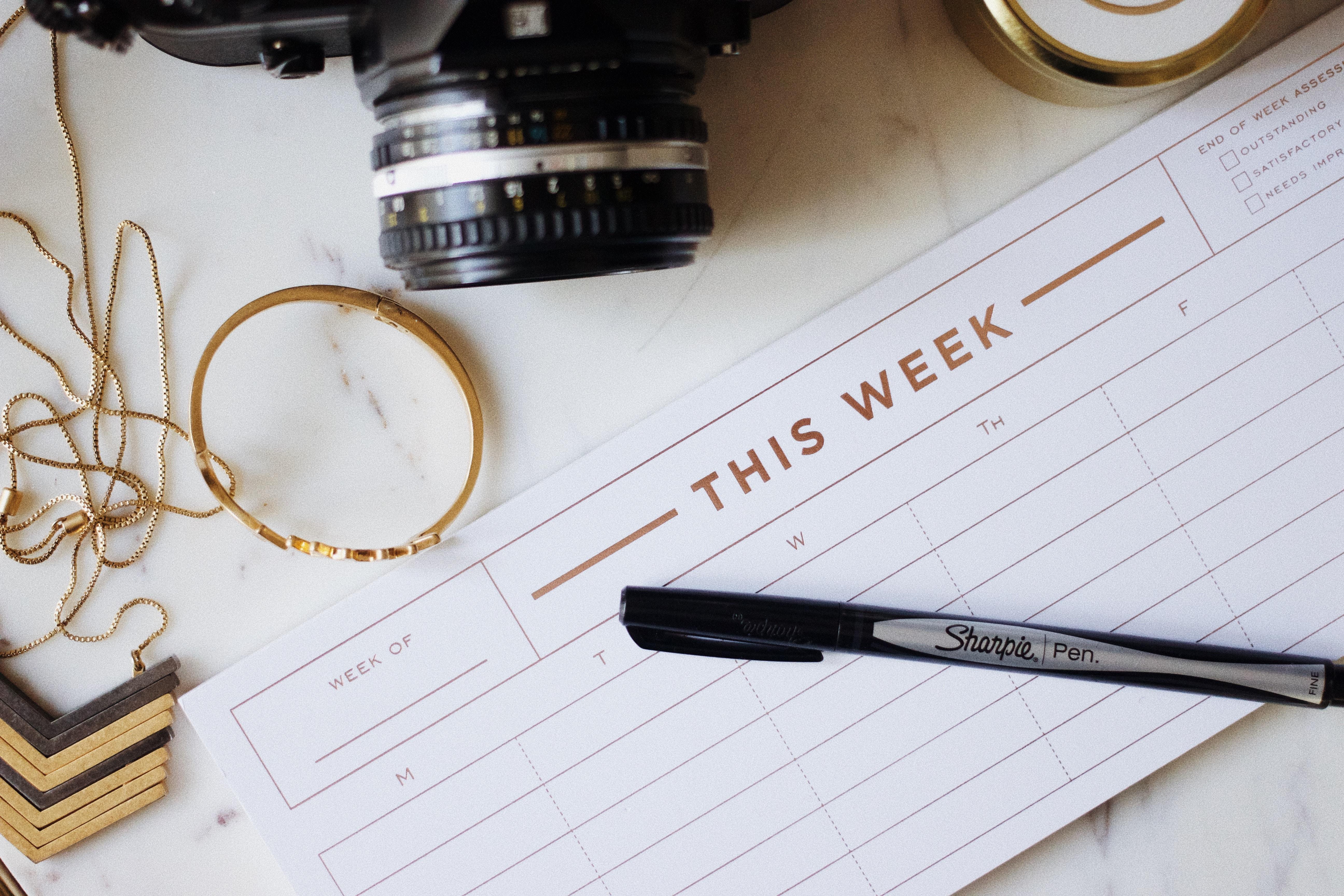 Guida per creare una strategia di blogging