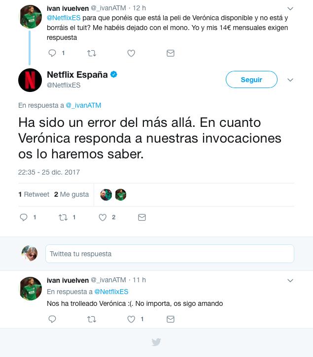 marketing de contenidos de Netflix