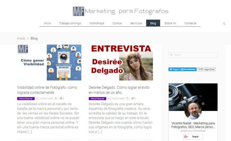 mejores blogs de fotografía