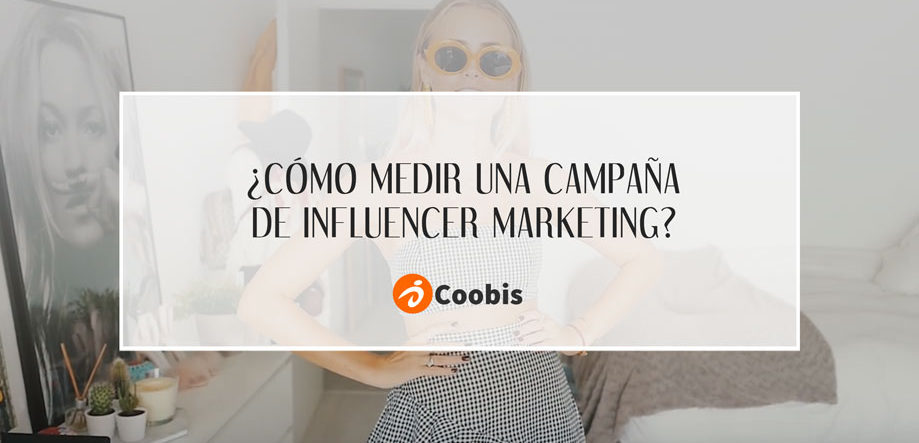 medir una campaña de influencer marketing