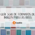 guía de formatos de imagen para redes sociales