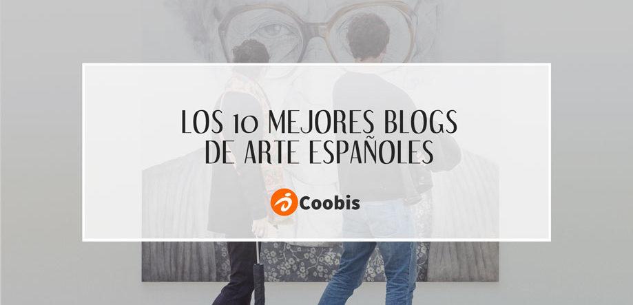 los 10 mejores blogs de arte españoles