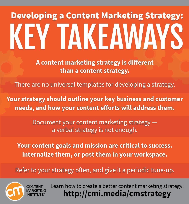 técnicas de content marketing