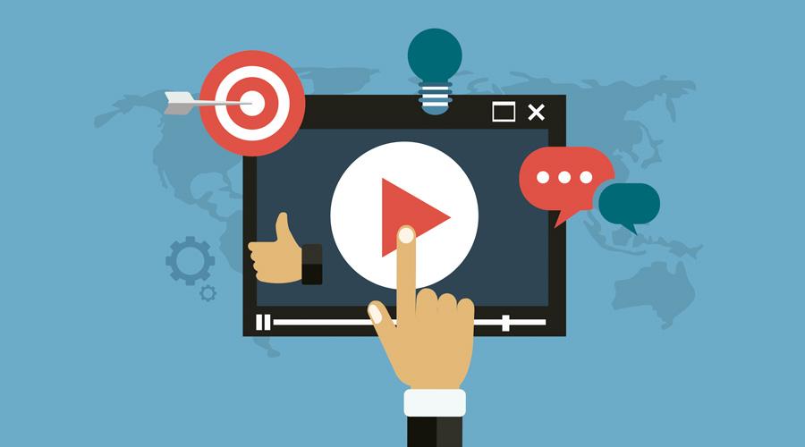 crear el mejor infoproducto: vídeo
