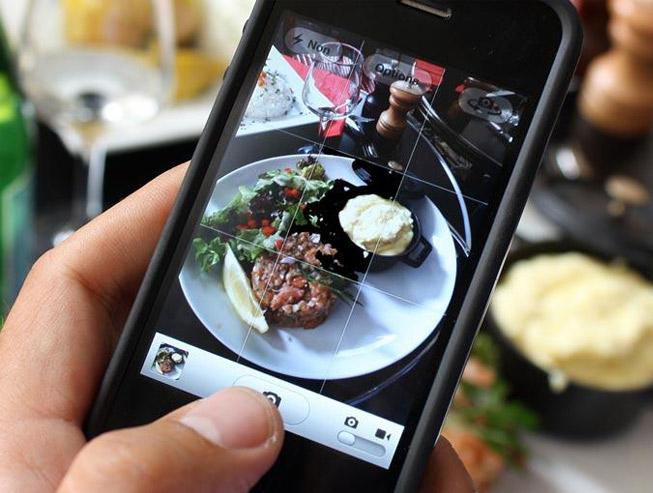 Los 10 mejores instagrams de comida a los que seguir
