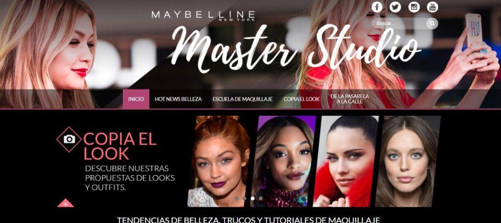 Maybelline (L'Oréal)