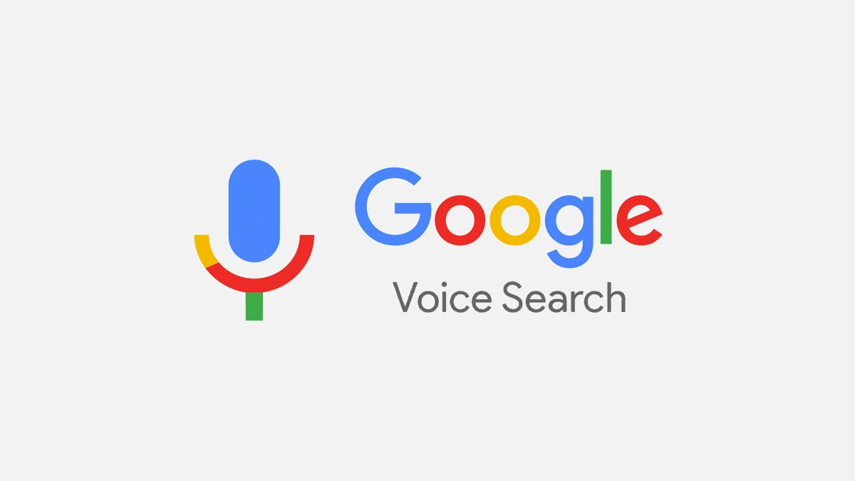 Google búsquedas por voz