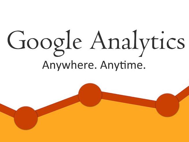 Google Analytics para mejorar la estrategia de contenidos