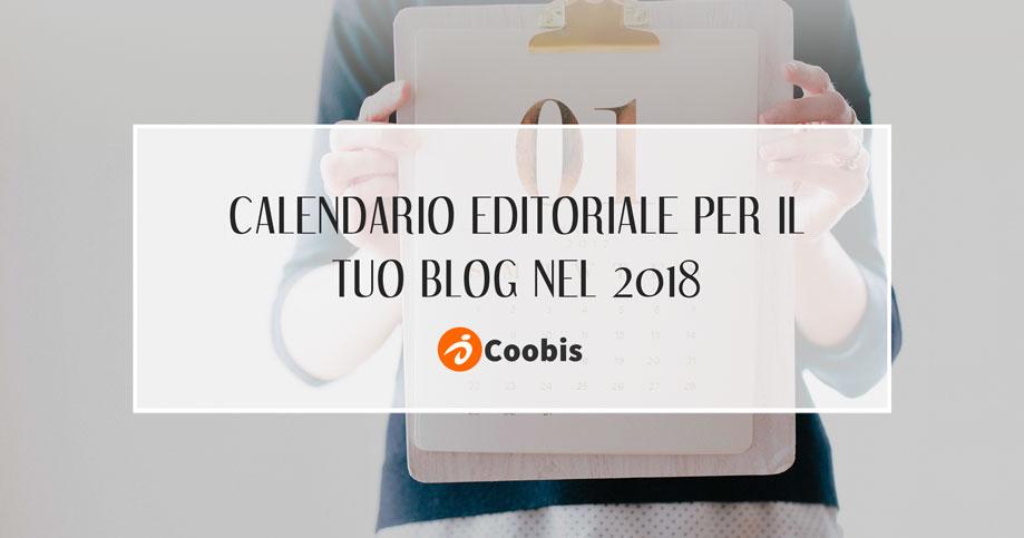 calendario-editoriale-per-il-tuo-blog-nel-2018