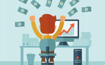 ingresos blog